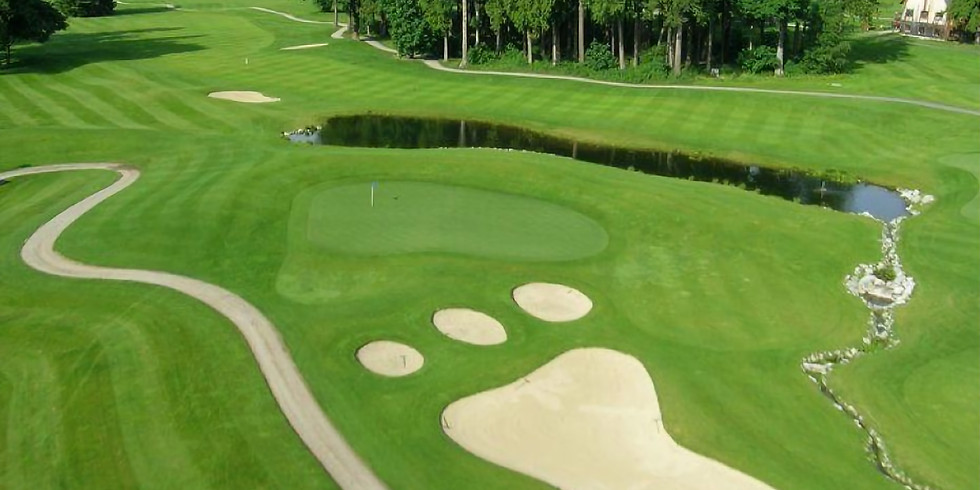 Tour Event #6 - Sandpiper Golf Course - Qualifies for PGA of BC OOM and PDP