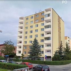 BD Dukovanská