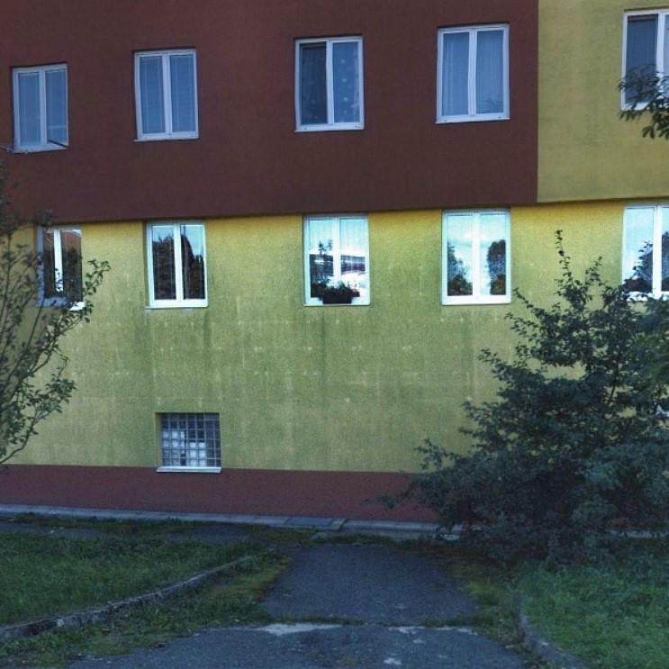 Regenerace bytového domu Třebíč, Družstevní