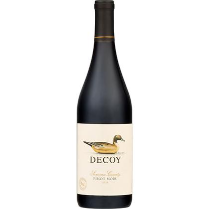 Decoy Pinot Noir 2017