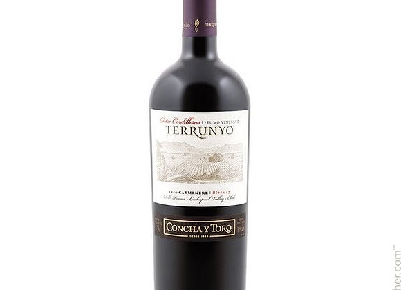 Concha y Toro - Terrunyo