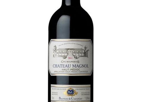 Château Magnol 2015