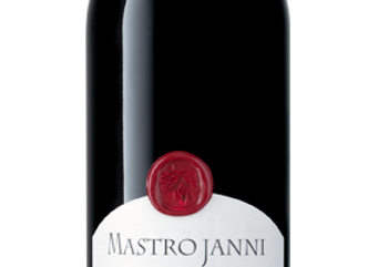 Mastro Janni