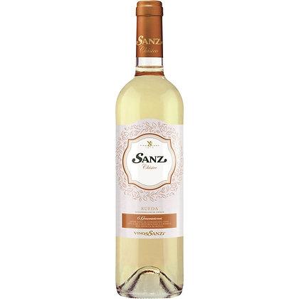 Vino blanco Sanz