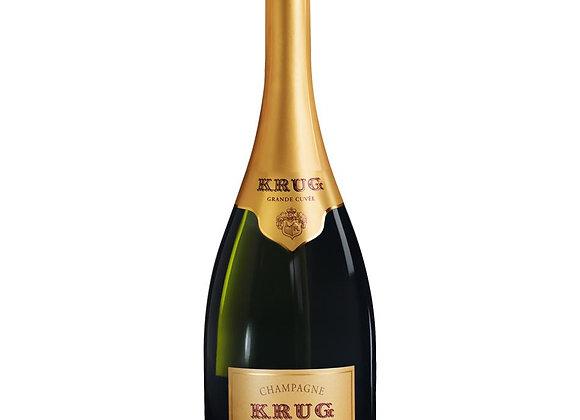 Krug La Grande Cuvée Edición 163