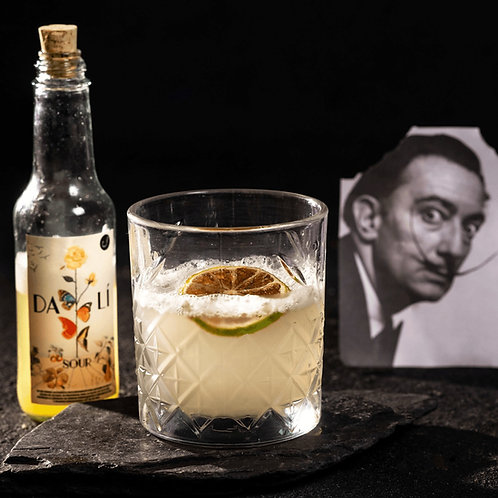 Cocktail Dalí
