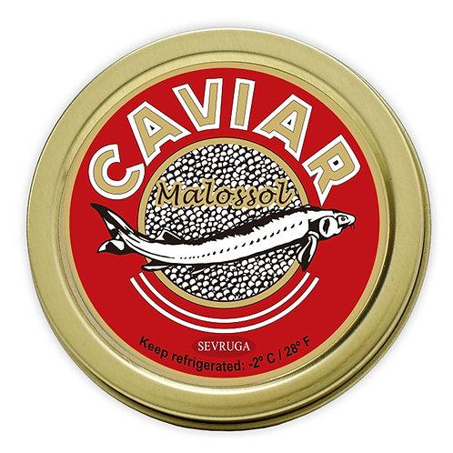 Caviar Sevruga 30gr.