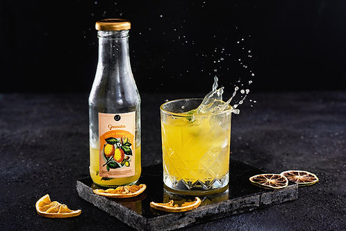 Gassata de Frutos Amarillos