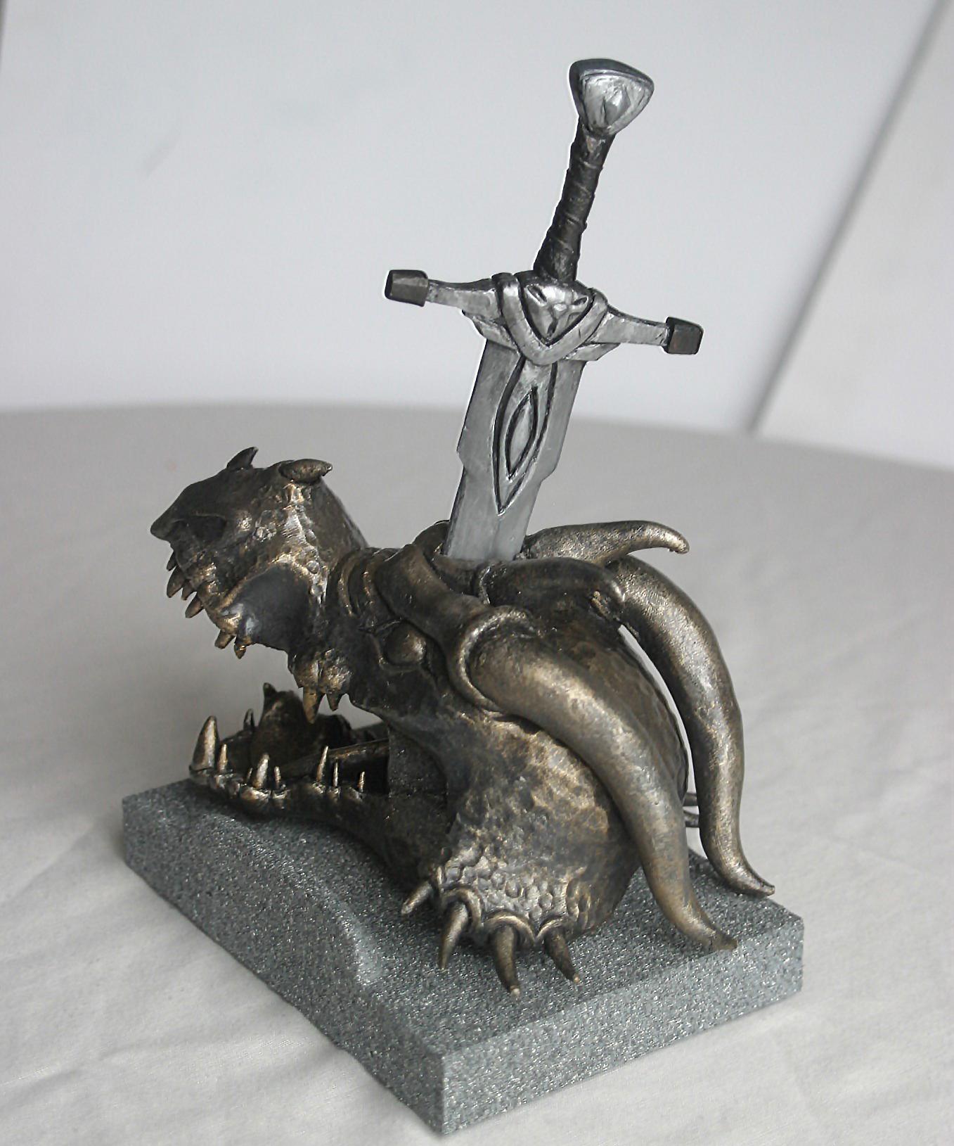 DragonCon Trophies
