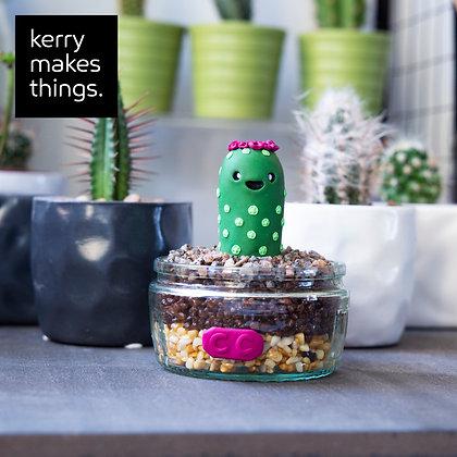 Cuti Cacti
