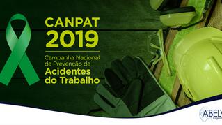 O Brasil contra acidentes e doenças do trabalho