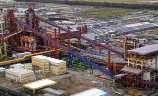 Nova Obra na TKCSA consolida eficiência da ABELV no seguimento siderúrgico