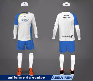 Uniforme Abelv Run