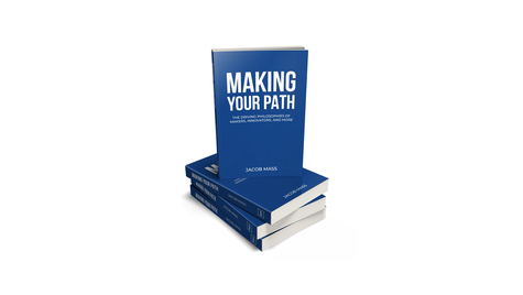 Making Your Path