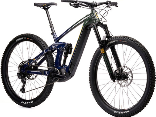 USFS e-mtb Revisions:  Comments due today!