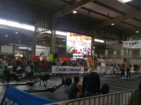 COMPETITION EVENEMENT