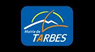 TARBES Mairie Hautes-Pyrénées