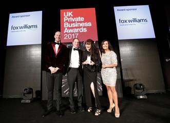Lightpoint Medical wins Technology Innovation of the Year Award