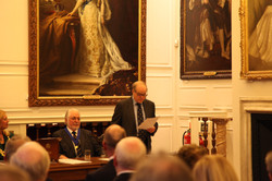 AGM Windsor Guildhall 2016