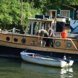 Boat trip 7