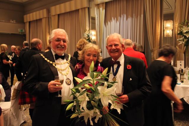Windsor & Eton Annual Dinner 30th October 2