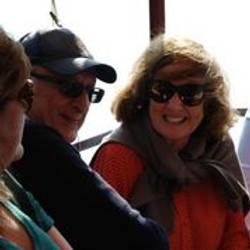 Boat trip 8