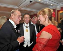 RWH Annual Banquet 2011