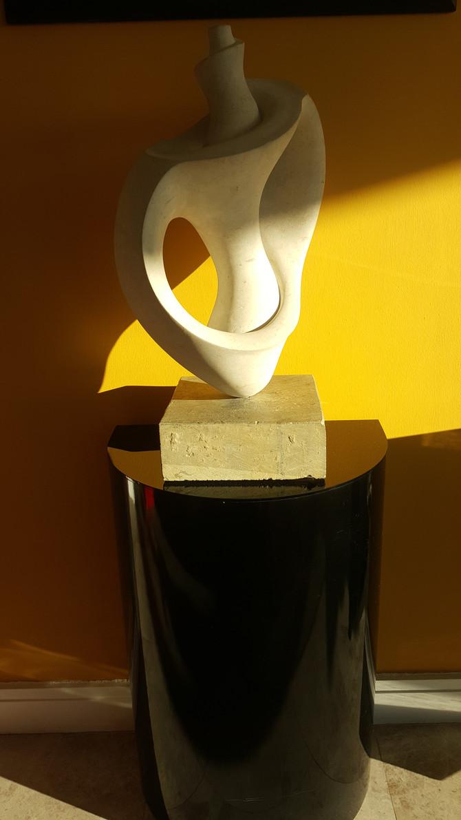 Sculpture - Casper John