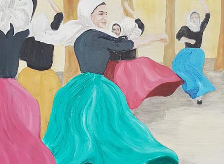 Soller Dancers