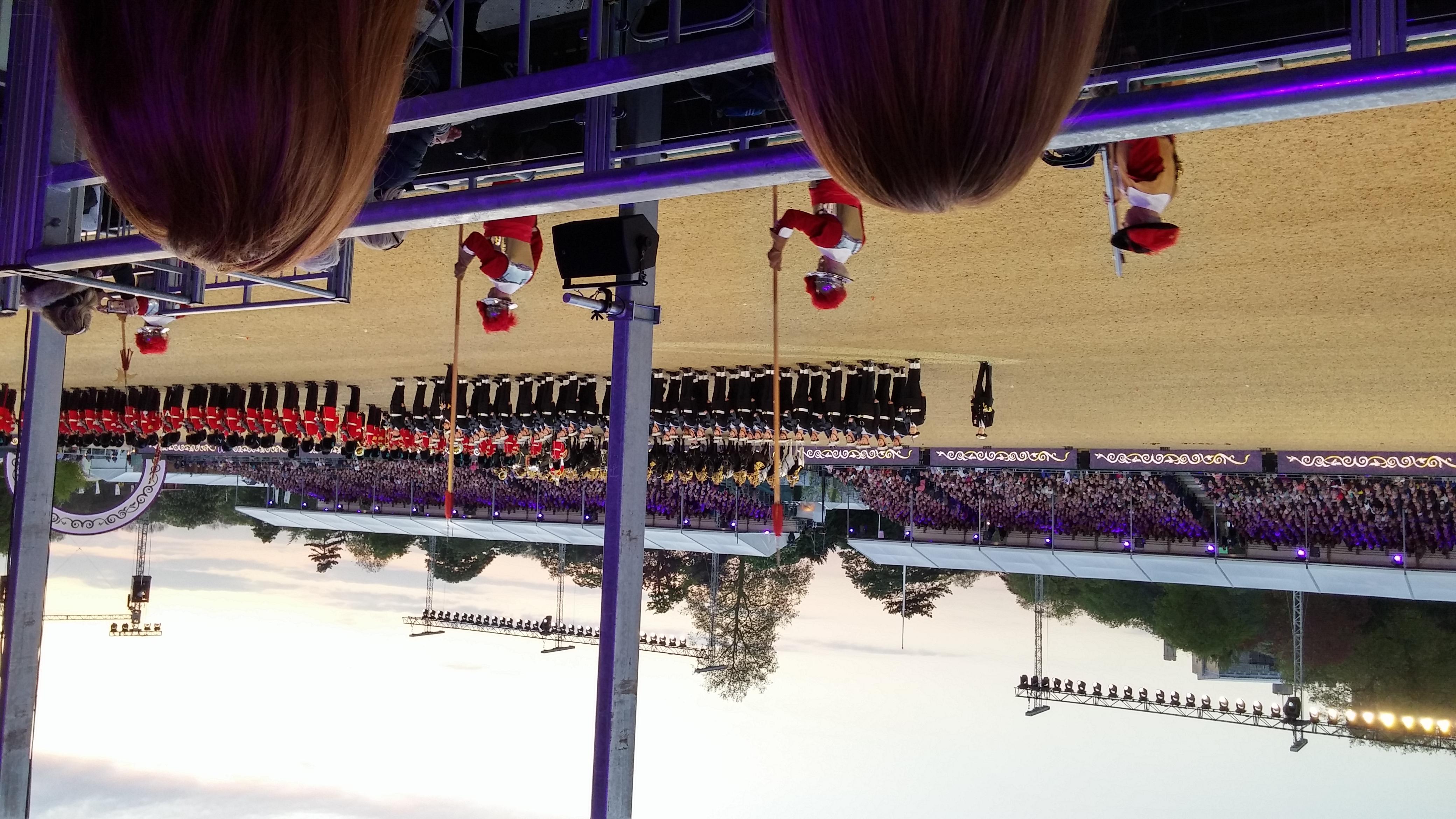 Windsor Horse Show 2016