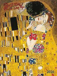 Inspirational Artists - Gustav Klimt