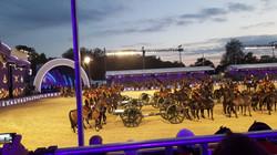 Windsor Horse Show 2016.