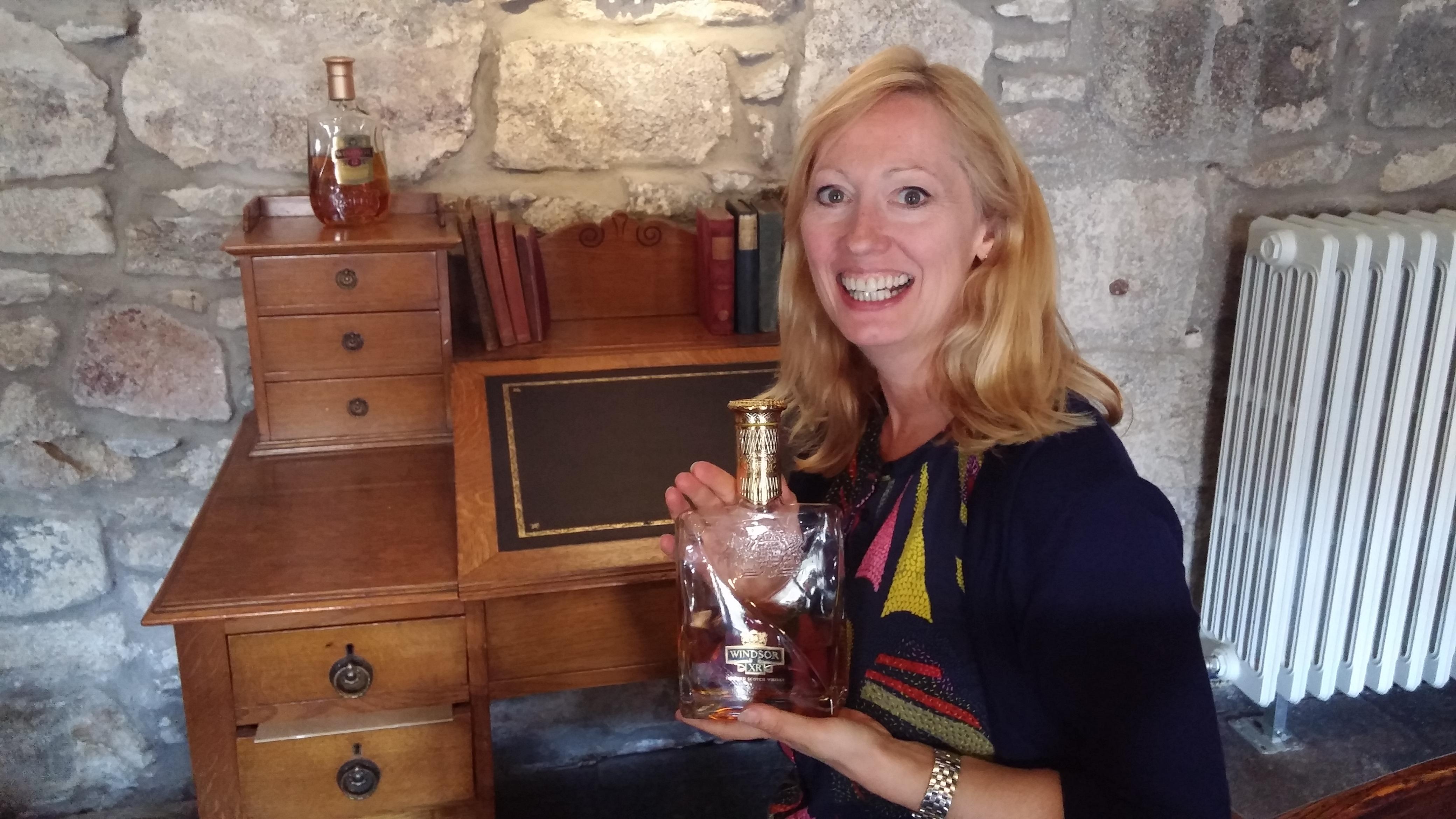 Lochnagar Whisky Tasting