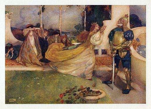 Inspirational Artists: The English Watercolour - Russell Flint