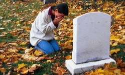 Grief from Loss of a Loved One