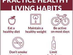 Lifestyle Changes for Cardiac Patients