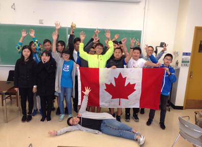 留学加拿大的好处