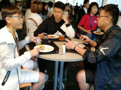 博顿学院未来领袖英文夏令营第二周精彩回顾