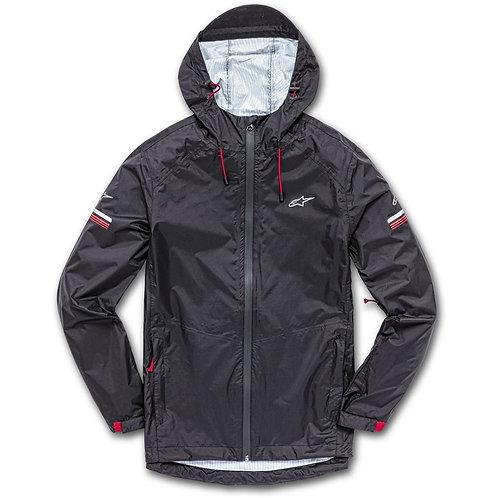Alpinestars Resist II Rain Jacket Black