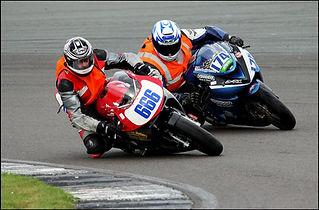 voodoo racing anglesy