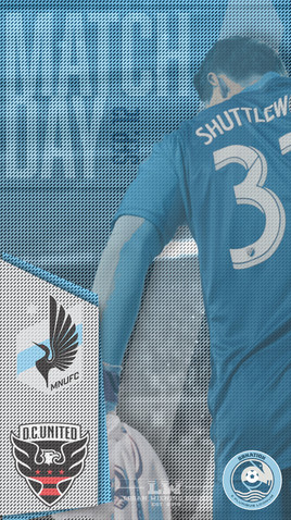 Sep. 12 Matchday Poster