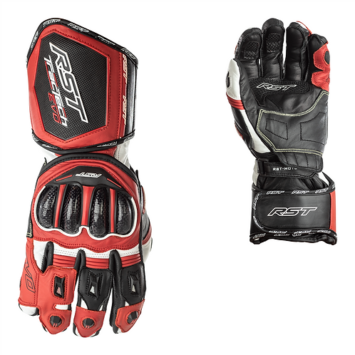 RST TRACTECH EVO RED