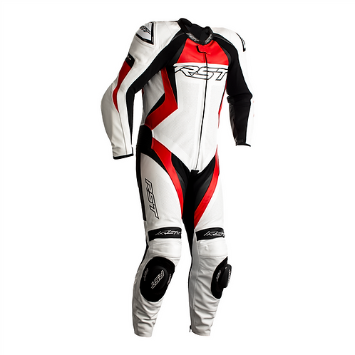 RST TRACTECH EVO 4 CE MENS LEATHER SUIT