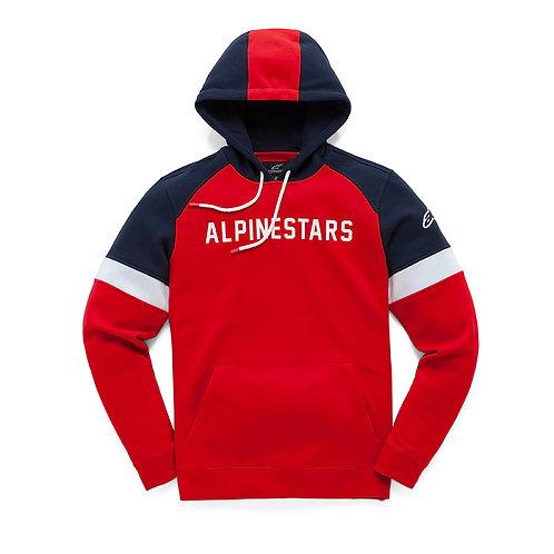 Alpinestars Leader Fleece Red