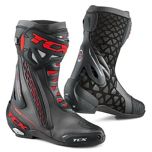 TCX RT-RACE PRO AIR - BLACK RED