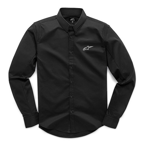 Alpinestars Ambition II Shirt Black