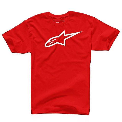 ALPINESTARS RED T