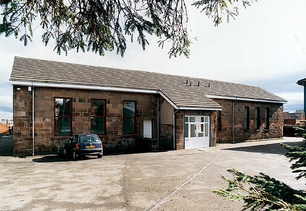Beardmore Business Centre