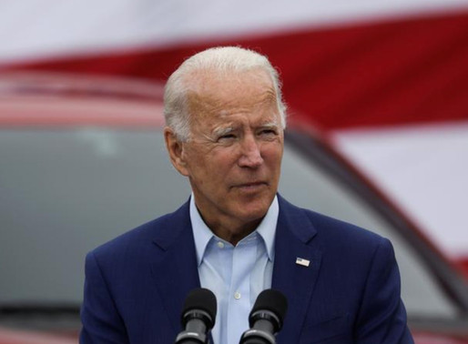 Biden adds top lawyers to teams preparing for election legal battles