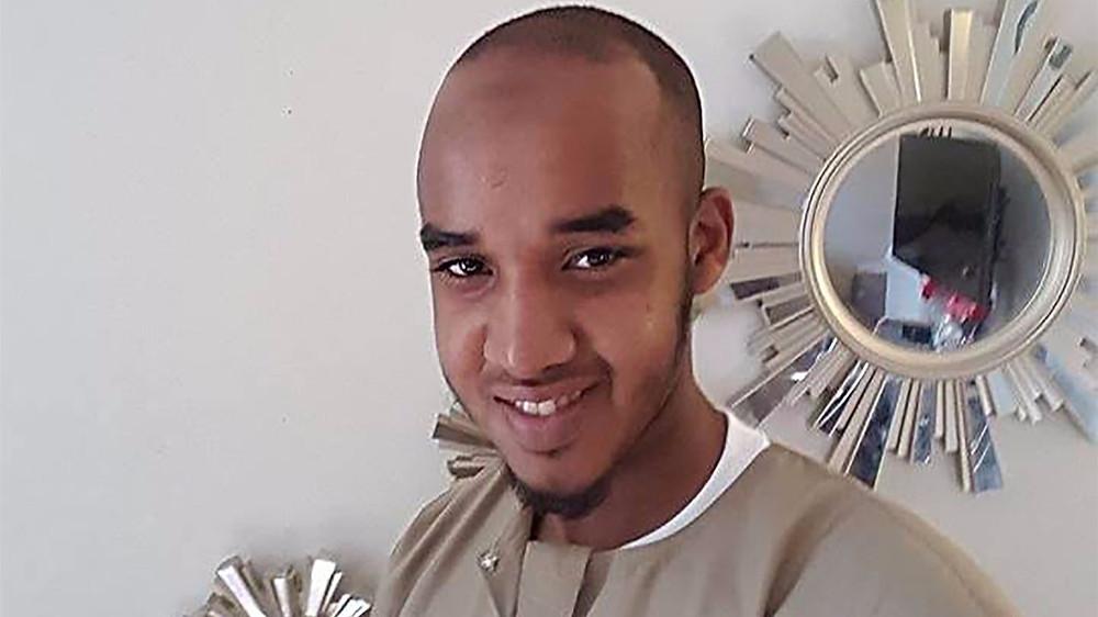 Abdul Razak Ali Artan - Facebook